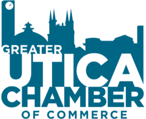 Utica Chamber of Commerce Logo