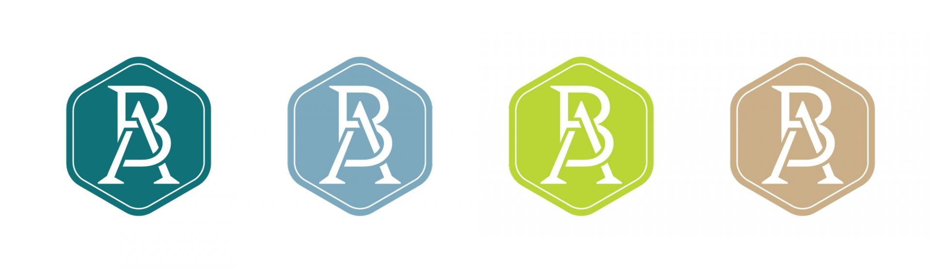 B&A Emblem Alternate Colors