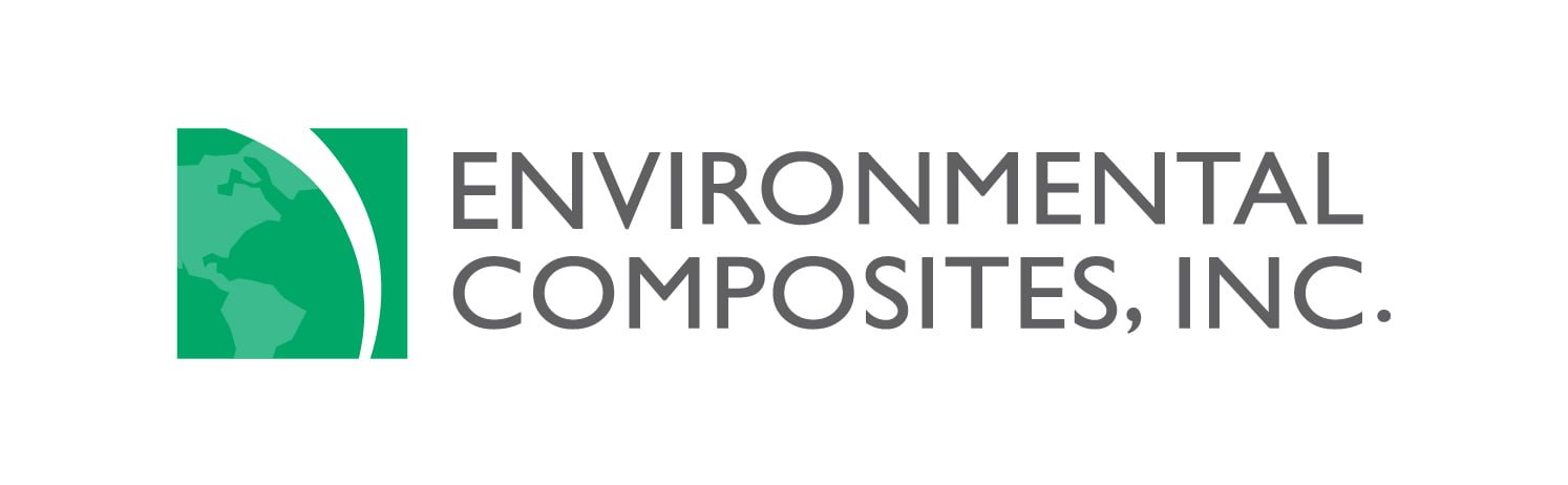 Environmental Composites Logo FC