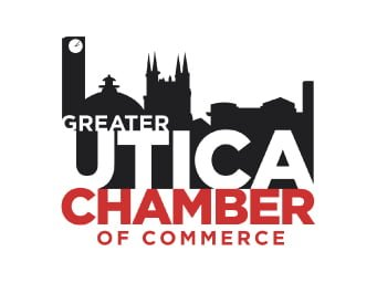 Greater Utica Chamber of Commerce Logo